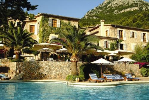 Гостиницы Испании