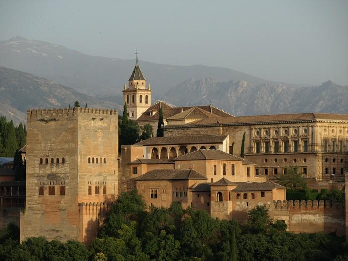Гранада Испания