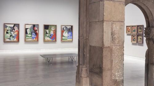 Искусство Испании