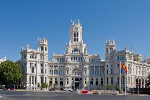 Испания форма правления