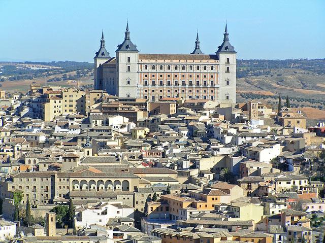Испания в 20 веке