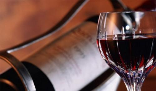 Испанские красные вина