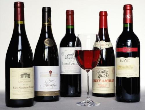 Испанские вина купить