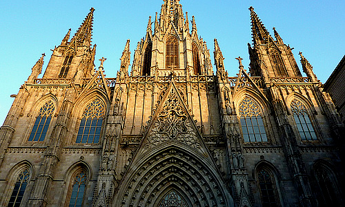 Культура Испании