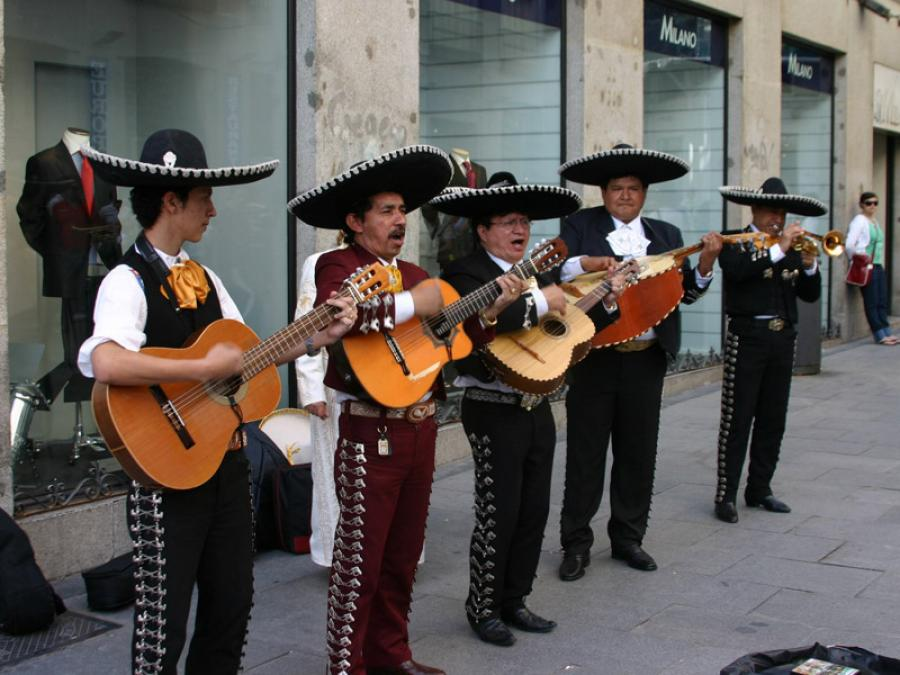 Музыка Испании
