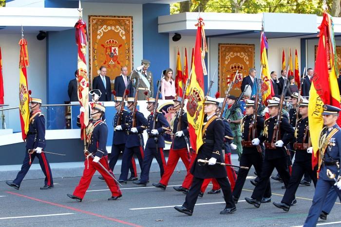Народы Испании