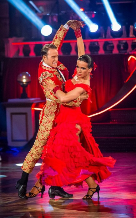 Национальный танец Испании