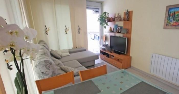 Недорогие квартиры в Испании