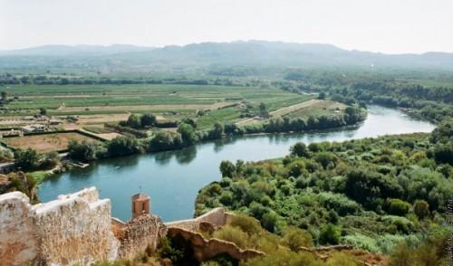 Реки Испании