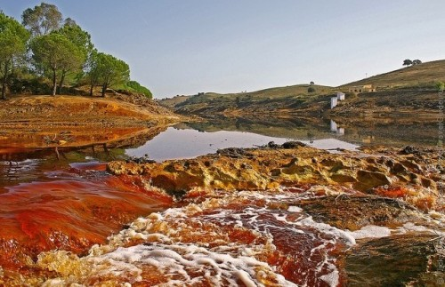 Ресурсы Испании