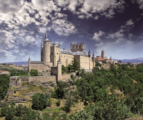 Северная Испания