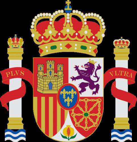 Символы Испании картинки