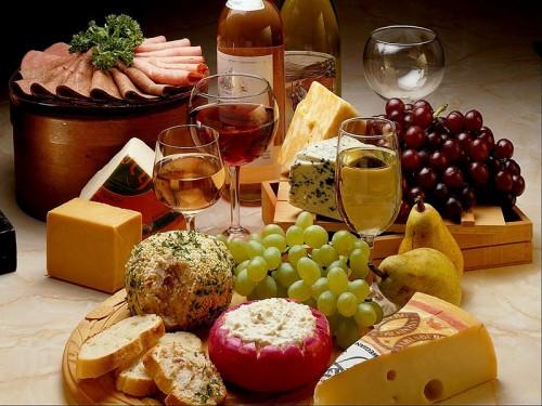 Сухие вина Испании