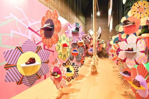 Выставки в Испании