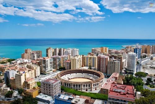 Юг Испании