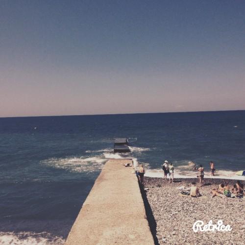 море-черное-абхазия-гагра